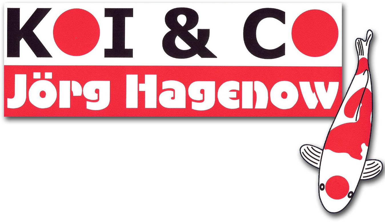 Koi & Co. Hagenow-Logo